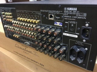 Sold - Yamaha DSP-Z7 7.1-channel v AV amplifier (Used) 1c889a10