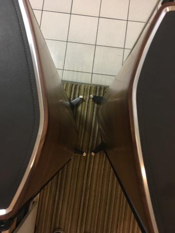 Sonus Faber Olympica III floorstand speakers (Used) 1ee3c910