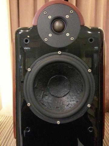 Sold - Usher CP-6311 Floor Standing Speaker (used) 20180513