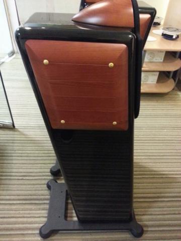 Sold - Usher CP-6311 Floor Standing Speaker (used) 20180514