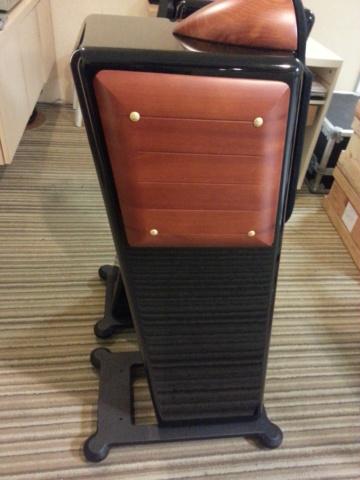 Sold - Usher CP-6311 Floor Standing Speaker (used) 20180516