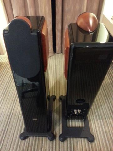 Sold - Usher CP-6311 Floor Standing Speaker (used) 20180517