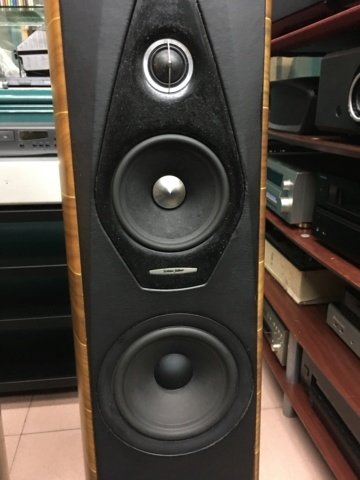 Sonus Faber Olympica II speakers (Used) 20fd1010