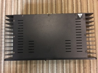 Forte F5 stereo power amplifier (Used) 246ffe10