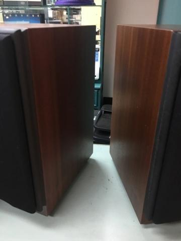 Chario Premium 1000 speakers (Used) 2590ac10