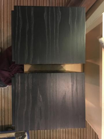 EPOS ES11 bookshelf speakers (Used) 27857210