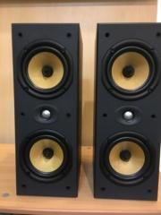 B&W LCR6 S2 Center speaker (Used) 28e7d310