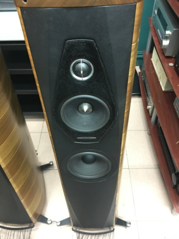 Sonus Faber Olympica II speakers (Used) 28fde810