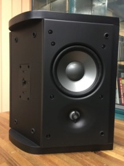 Revel Concerta S12 tri-mode surround speakers. (Used) 2c02f110