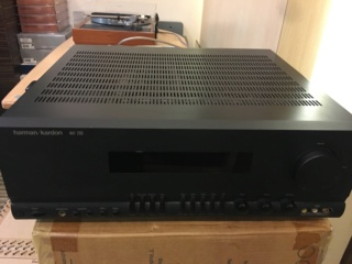 Harmon Kardon AVI200 5.1 channel AV receiver (Used) 2d0dbf10