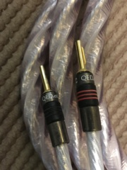 Speaker cables & Interconnect cable (Used) 34c3c510