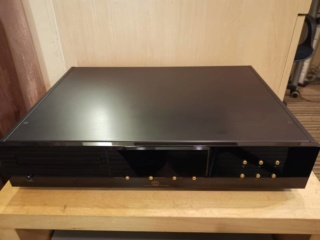 MBL CDP2 CD player  (Used) 35213110