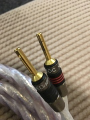Speaker cables & Interconnect cable (Used) 39a47910