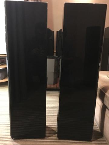 Dynaudio Focus 260 floorstanding speaker (Used) 40032110