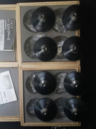 Harmonix RF-999MT mk2 tuning feets (Used) 40527d10