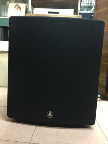 """JL Audio fathom f113 13.5"""" subwoofer (Used) 45085a10"""