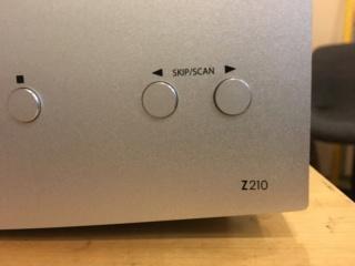 Myryad Z210 CD player (Used) 4517fc10