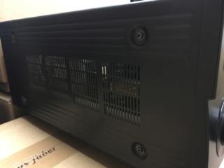 Yamaha DSP-Z7 7.1-channel v AV amplifier (Used) 45b4cb10