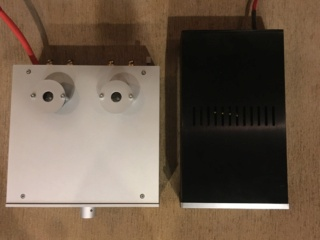 Sold - Pro-Ject Tube box DS2 tube phono preamp (Used) 46cecb10