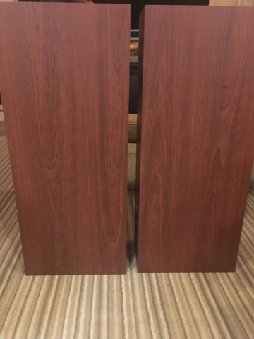 Sold - Paradigm Monitor 7v1 floorstand tower speakers (Used) 502f0d10
