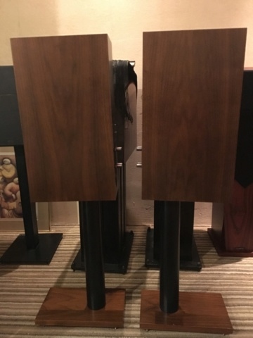 PMC Fact 3 standmounters speaker (Used)  52434710