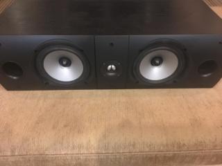 PSB Image 9C center speaker (Used) 52c0fc10
