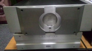 Sold - Pass Labs X150.5 stereo power amplifier (Used) 5c206d10