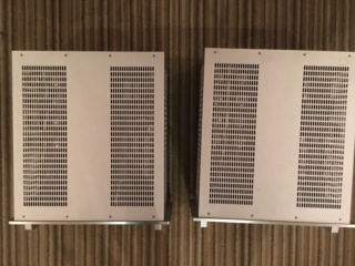 Audio Research Ref250 monoblock amplifier (Used) 5cd9b610