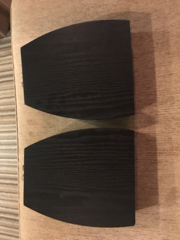 Pioneer ST-22A-LR atmos surround speakers (Used) 5cff3a10