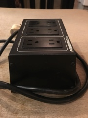 Audio Power power pack lp (Used) 60c03b10