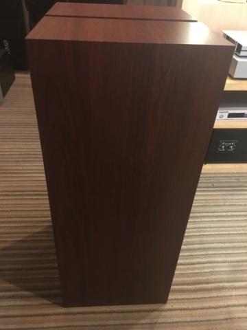 Sold - Paradigm Monitor 7v1 floorstand tower speakers (Used) 628ed710