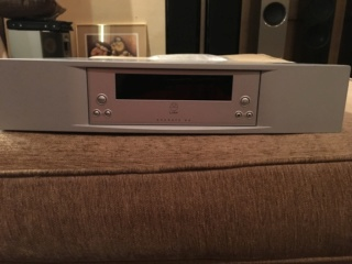 LINN akurate DS/KS Network Music Player (Used) 682e5310