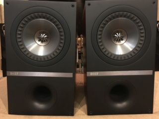 KEF Q series speakers (Used) 6a99e910