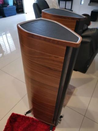 Sonus Faber olympica II floorstanding speaker (Used) 6e70bf10
