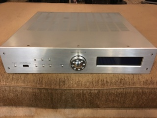 Krell S-300i integrated amplifier (Used) 6ea7c110