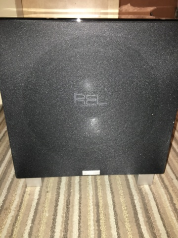 Sold - REL T-9 Subwoofer (Used) 74035b10