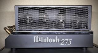 Mcintosh MC275 mk6 vacuum tube amplifier (Used) 7630f410