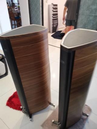 Sonus Faber olympica II floorstanding speaker (Used) 7a159f10