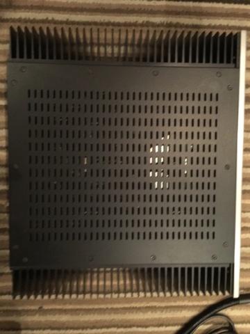 Reserved - Bryston 7B SST monoblock power amplifier (Used) 8dbfa810