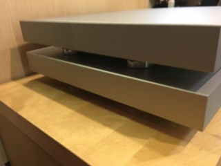 Linn Klimax Kontrol pre-amplifier & Linn Klimax 500 twin power amplifier (Used) 8f572c10