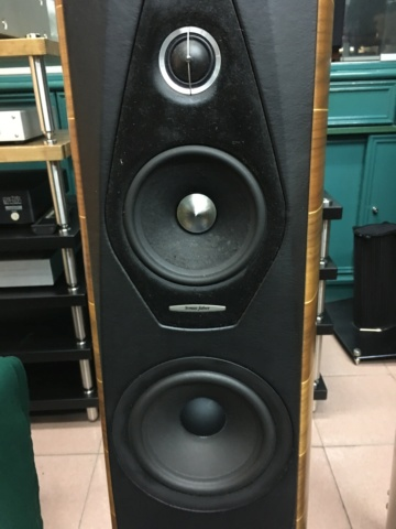 Sonus Faber Olympica II speakers (Used) 8fb8ab10