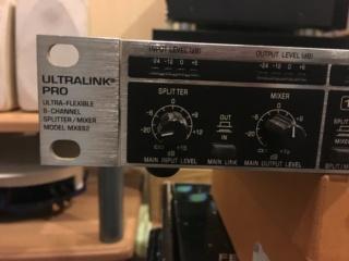 Karaoke set (Used) 8ffa3210