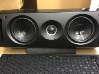 Sonus Faber Venere Center speaker. (Used) 939e3510