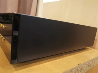 MBL CDP2 CD player  (Used) 98a51c10