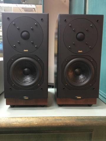 Chario Premium 1000 speakers (Used) 9c5bfe10