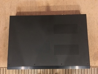 Sold - Audiolab 8200CDQ Hybrid player (Used) 9c6abc10