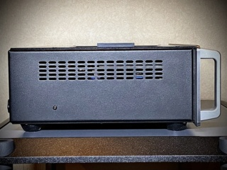Audio Research CD5 cd player (Used) 9d536f10
