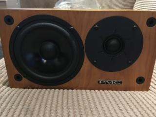 PMC DB1 MCi center speaker (Used) 9d563e10