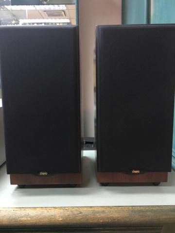 Chario Premium 1000 speakers (Used) 9e99f210