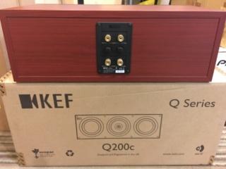 KEF Q series speakers (Used) A7efc610